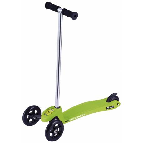 Stiga Mini Kick - Тротинетка с 3 колела
