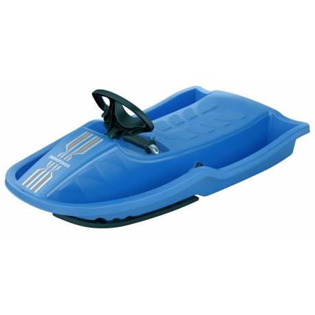 Stiga Snowpower Blue - пластмасова шейна с кормило
